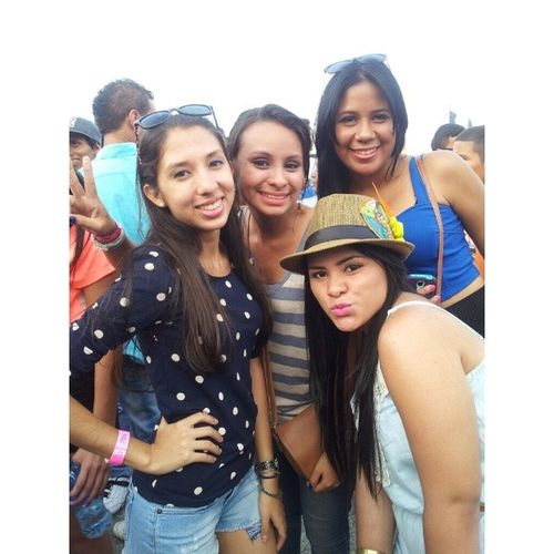 My girlas <3 FaltoMiPequeña Eydrit Lasamo