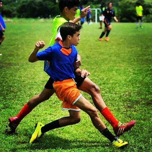 IIpruebainternacionaldefutbol Soccer Pty Tic