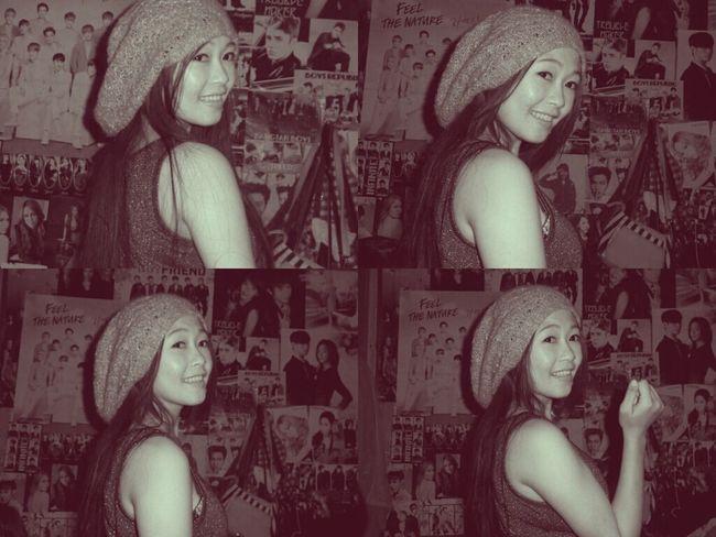 Smile❤ Smile Asian  Happy