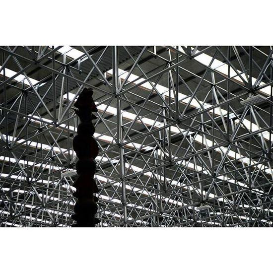 Photo Fotografia Foto Photographer Joaopessoa Paraíba Brazil Espaçocultural Metal Estrutura Insta Arte Brasildosmeusolhos_