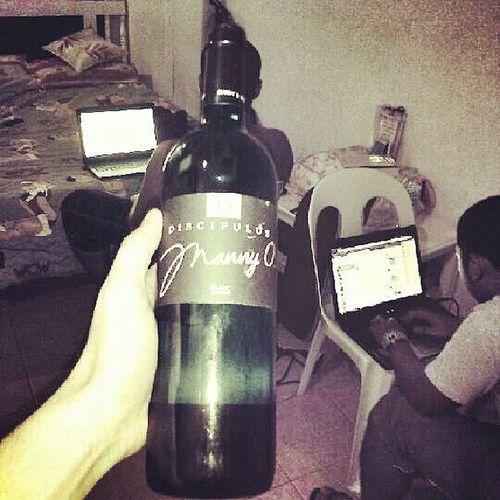 yaweerds! Chillax Drinktilwedrop