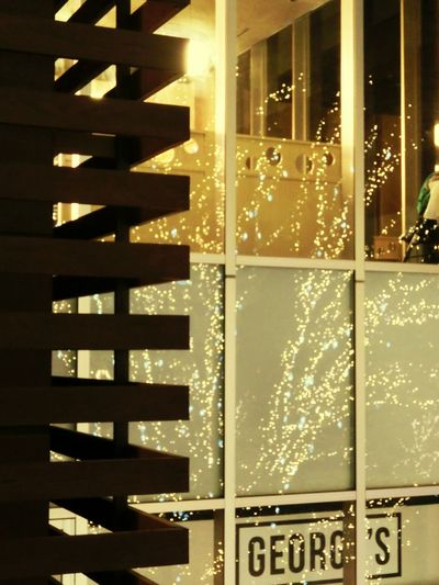 Illumination キラキラ Reflection