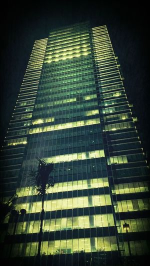 turn on the bright lights Jakartaselamanya Jakarta