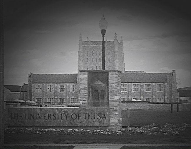 University Of Tulsa Tulsa University Buildings BuildingPorn Oklahoma Architecture Tulsa,oklahoma Tulsa, Oklahoma