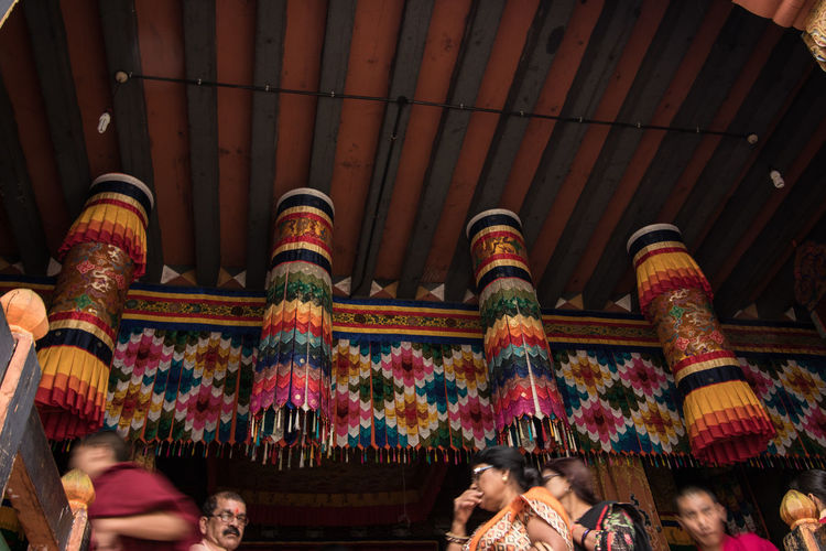 Bhudha Colors Himalayas Tibetan Buddhism Travel Travel Photography Architecture Bhutan Tibet Tibetan