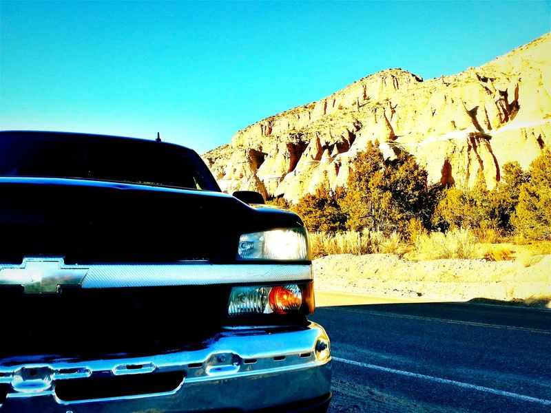 Chevrolet Silverado ChevySilverado Chevynation Mountains Southwest  Desert Beauty Taking Photos Check This Out Showcase: December Hanging Out Enjoying Life Check This Out