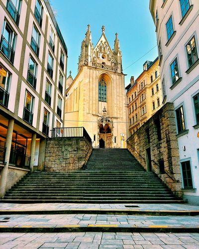 Kirche Maria Am