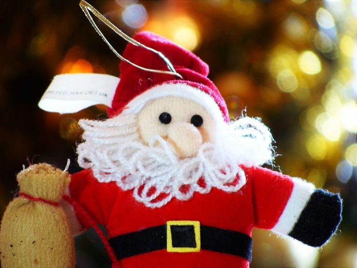 Santa Claus Santaclaus Papa Noel Navidad NAVIDAD2015 Arbol De Navidad Christmas Is Coming