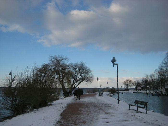 Winterdreams Steinhude-am-meer.de - Dein Meer-Foto