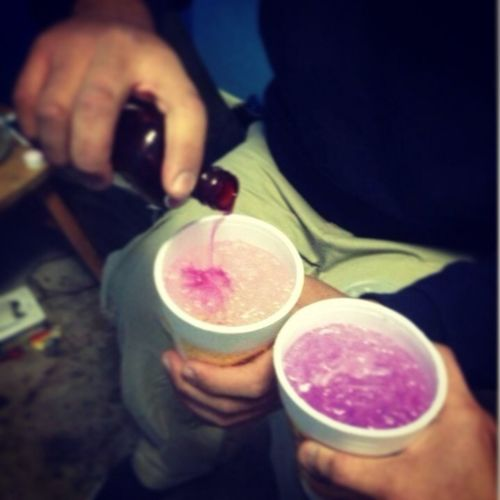 Sippin'
