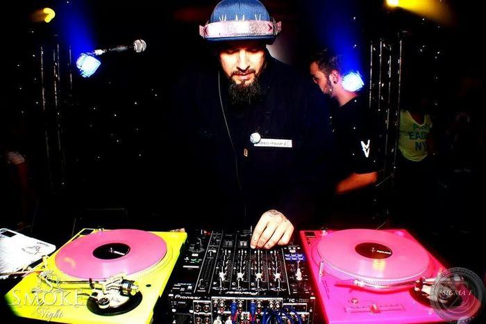 Party Portrait Music Familia MV, Carioca Club, foto por www.facebook.com/sigmaffotografia