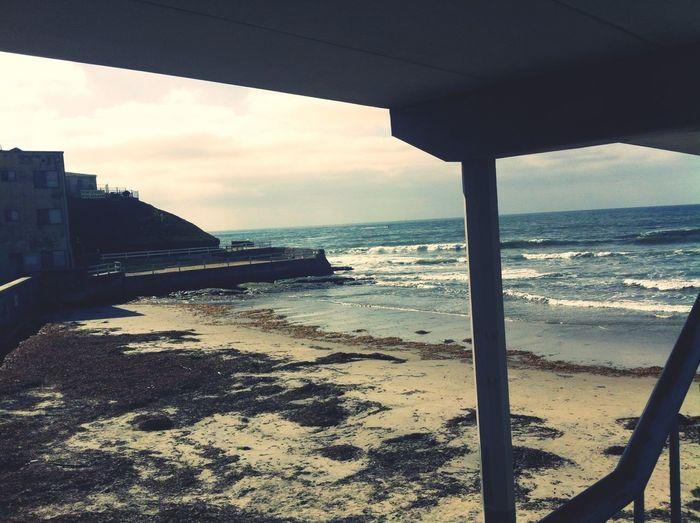 Beach Theviewthoe @oceanbeach California