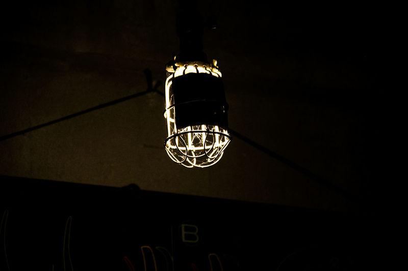 Xiamen,China China Electricity  Illuminated Indoors  Light Bulb Lighting Equipment Night No People 中国 厦门 灯