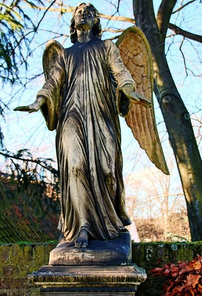 Ladyphotographerofthemonth Showcase: January Religious Art Statue Angel Architecture & Statues Graveyard Graveyard Beauty Gravestone Churchyard Old Graveyard Religious Architecture Religious Place Art Art And Craft Angel Wings Graveyard Collection Graveyardbeauty Graveyardphotography