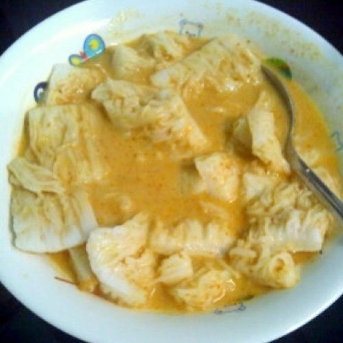 Laksa lunch menu Kuliner Ramadhankuliner Menuramadhan Menu food2 lunchmenu yummy