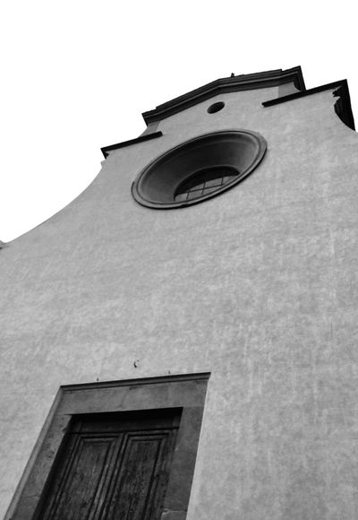 ・Poin of view・ Firenze Florence Santospirito Chiesa Here Belongs To Me Blackandwhite Iphone6s