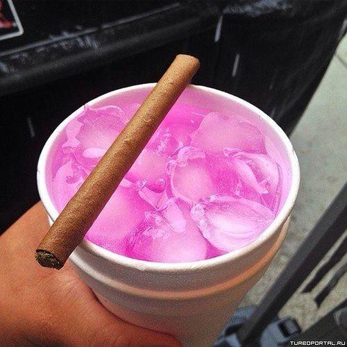 Hope Yo all love Lean like me Blunt Codeine Doublecup Goodlife HipHop Lean Purple PurpleDrank Weed