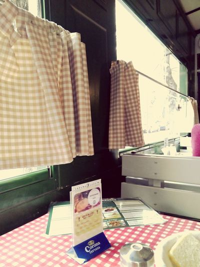 Cafe Morning Varuna Delmundo Daylight