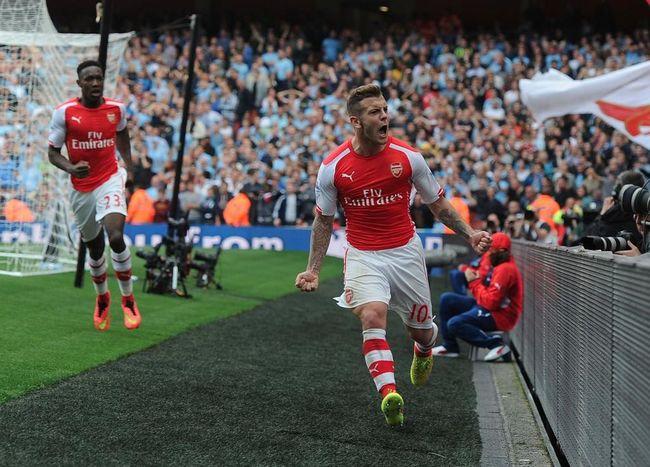 Arsenal Coyg