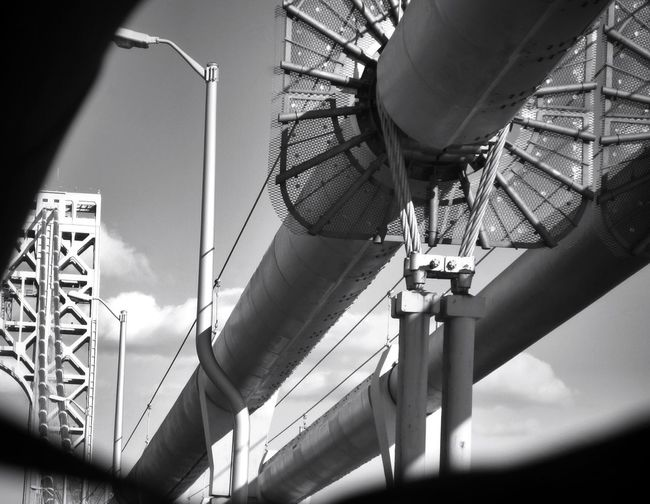 View Of Pipe Tubes