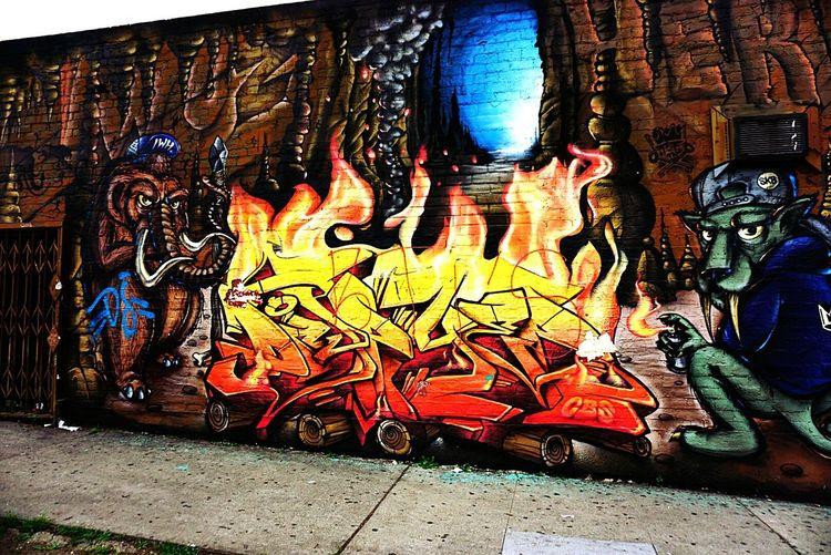 Losangeles Graffiti Hiphoplife Urbanexploration Urban