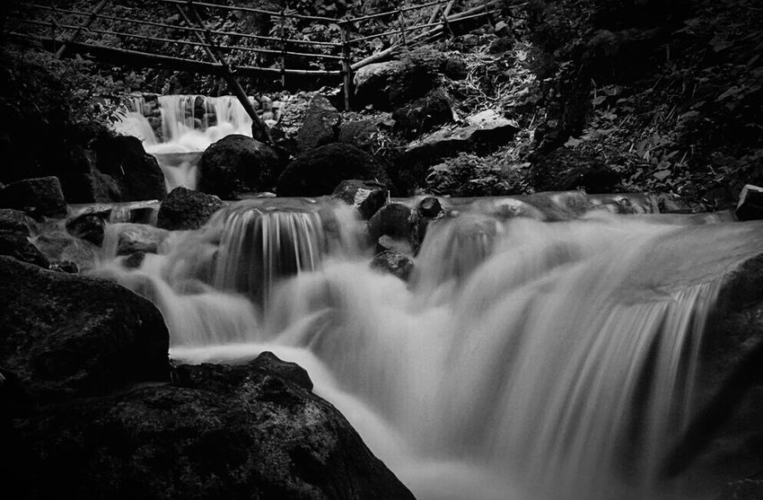 Waterfall Landscape Landscape_Collection Landscape_photography Bwphotography Nature