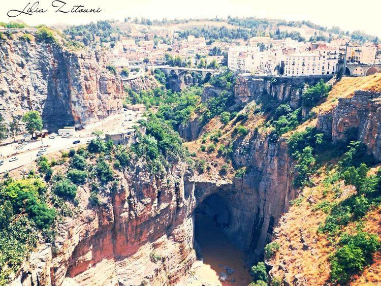 My Lovely Town Constantine ( Algeria ) Cityspaces Hello World Taking Photos Enjoying Life Walking Around Unique