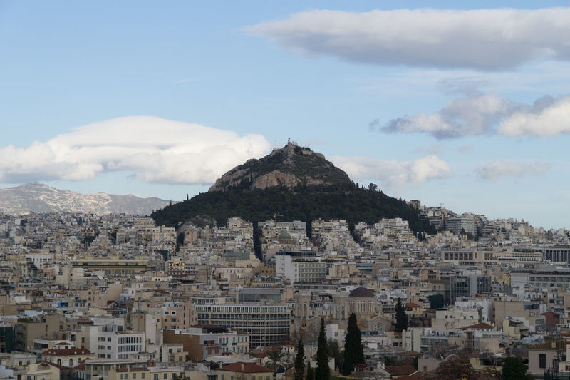Akropolis Aktropolis Athen Athens City Athens, Greece City Athens Euro Greece Sunset