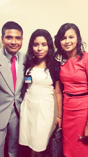 Bestfriends <3 Asamblea De Distrito De Los Testigos De Jehova Y Asi..!