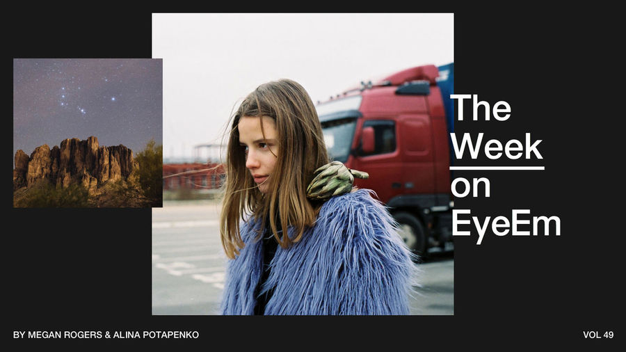 Last week in pictures: Have a look at your freshly curated collection → https://www.eyeem.com/blog/the-week-on-eyeem-49-2017/ The Week On EyeEm Editor's Picks