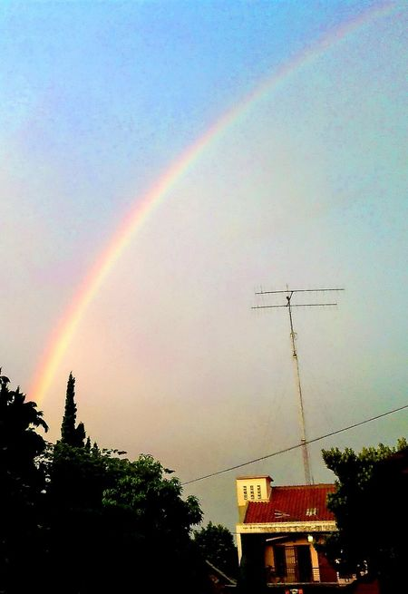 Rainbow Quality Time