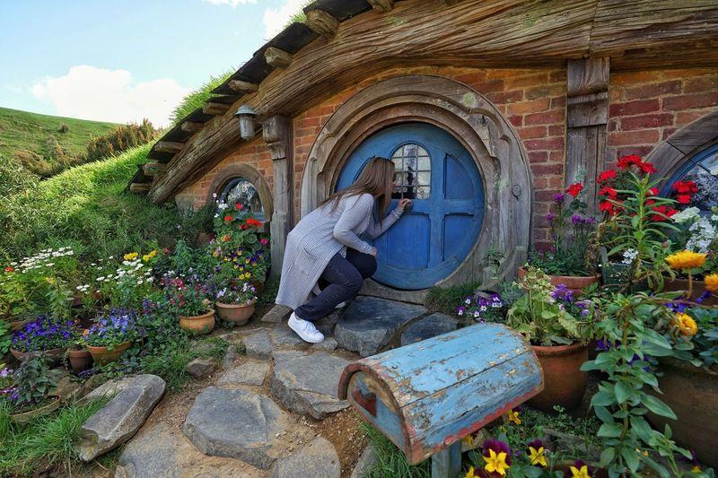 Any Hobbit