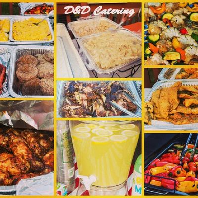 Ddcatering