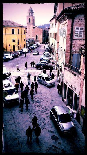 Streetphotography Streetcolour Italy Italian Food