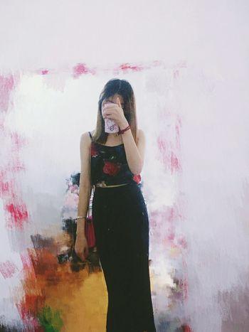 First Eyeem Photo EyeEm Best Shots Maoming China Me Hello ❤ Girl