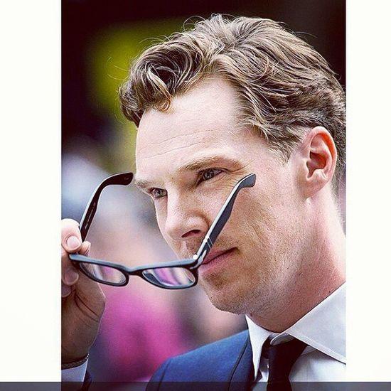 Sherlock Sherlocked Selfie Season