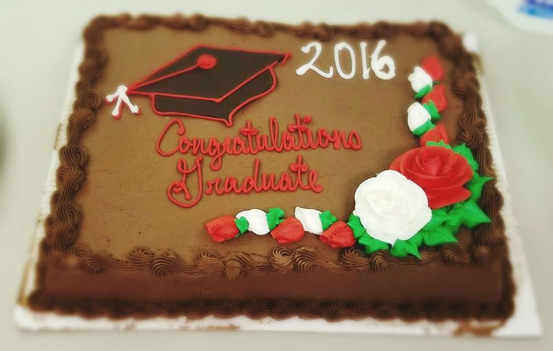 Pre K Graduation