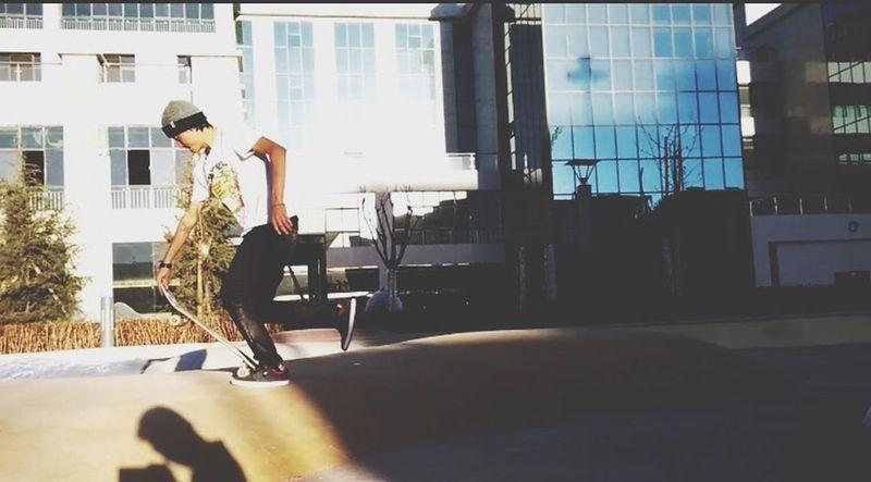 lhasa skate boy
