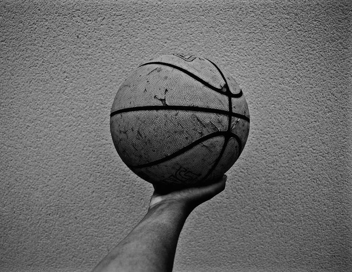 Basketball Brother Ball Basket Basketball - Sport Blackandwhite Detail Human Body Part Human Hand Love Sport Men Personal Perspective Real People Sports Clothing Sports Photography