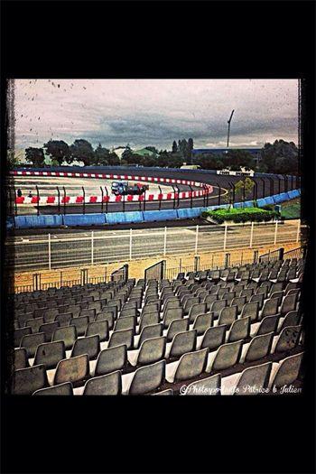 Circuit / Tours Speedway ?⛽️