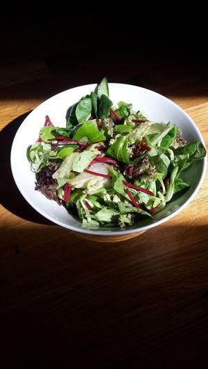 Salad Lettuce Lunch Time! Healthy Food Healthy Lifestyle Healthy Eating Lettuce Salad Saladporn Salad Time Lettuce. Healthyfood Healthyeating Healthy Living Salad Greens Salad Bowl