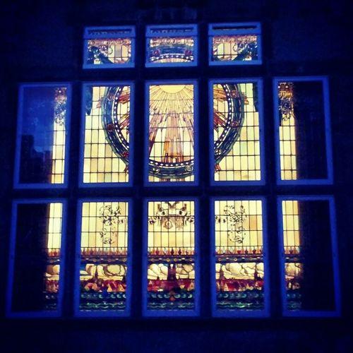 Lübeck Schule Alte Gemäuer Alte Gebäude