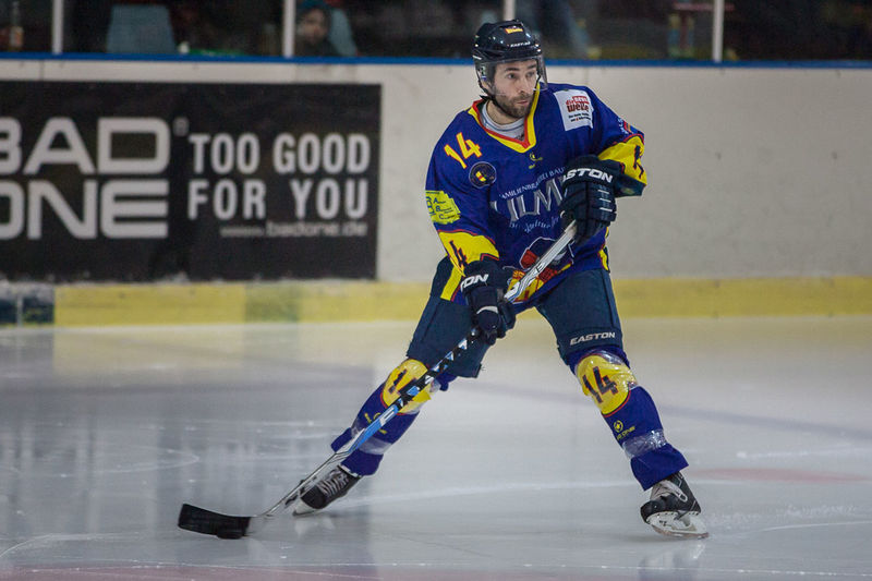 Eishockey Sports Photography Icehockey