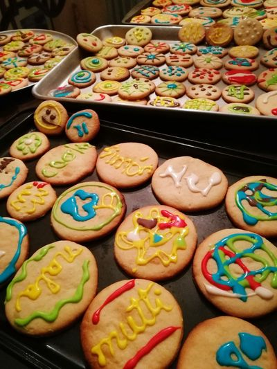 Cookie Food And