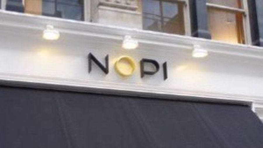 Besuch im NOPI :)