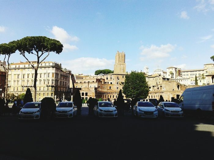 Rome Italy Center Beautiful City Life Daylight ToRomewithLove