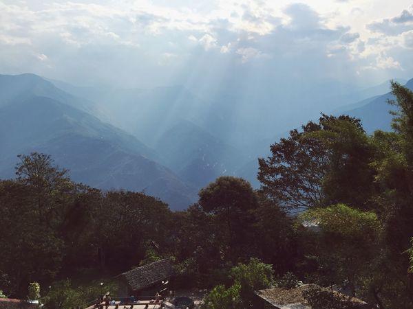 La Paz, Bolivia Cloudy Rolich Tranquility Landscape Nature Perfect Godscreation Perfect Time