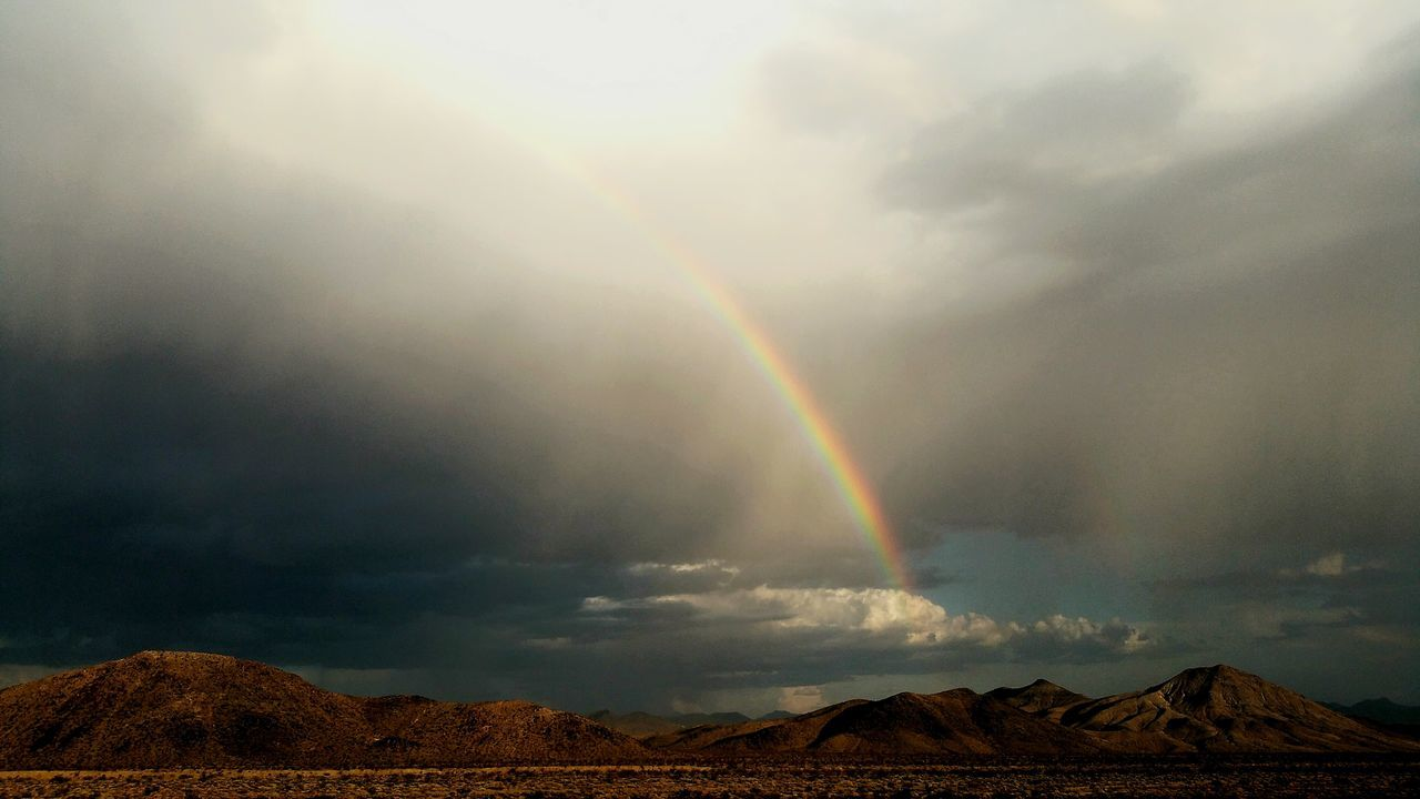 Rainbow Desert EyeEm Best Shots Eye Em Nature Lover Photography In Motion Landscapes With WhiteWall