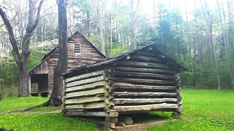 Cades Cove Tennessee Tennessee Mountains Cabin Nature Beautiful Nature Honeymoon