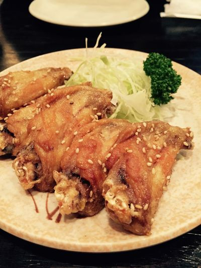 手羽先 Tebasaki Chicken Wings